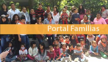 Portal Familias