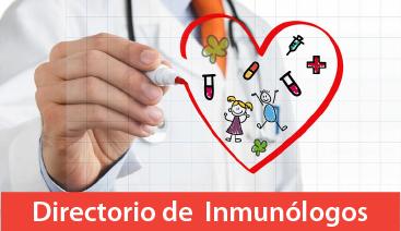 Directorio de Inmunólogos
