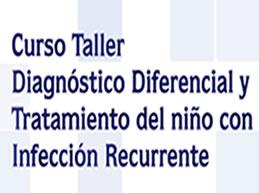 08/08 Curso Taller: Diagnóstico diferencial y Tratamiento del niño con infeccón recurrente. Lugar: Villahermosa, Tabasco. Fecha: agosto 8, 2015