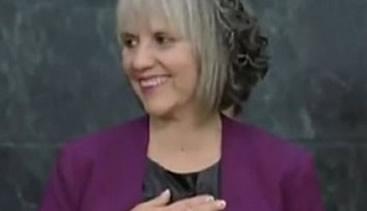 Mayela García Ramírez  Directora Ejecutiva
