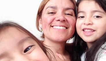Sara Elva Espinosa Padilla  Secretaria