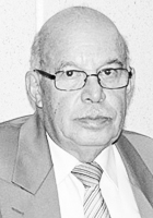 Dr. Renato Berrón